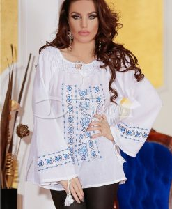 Ie Blue Adena - Haine - Bluze/Camasi