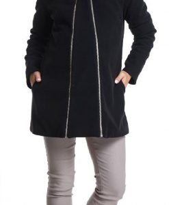 Jachetă Casmiro neagră - Produse > Haine pentru gravide > Jachete/ Geci/ Pulovere -