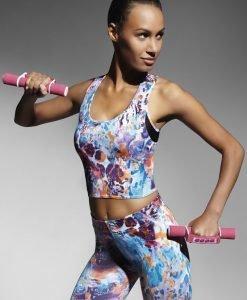 Maiou sport de dama Caty70 - Promotii - Imbracaminte sport dama