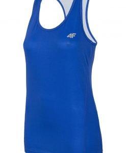 Maiou sport de dama Dry Control Blue - Haine si accesorii - Trcouri maiouri