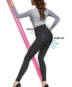 Mid-Colant modelator Livia cu efect push-up - Lenjerie pentru femei - Lenjerie pentru forme voluptoase