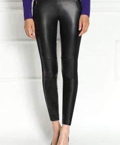 P7215 Negru - Imbracaminte - Imbracaminte / Pantaloni
