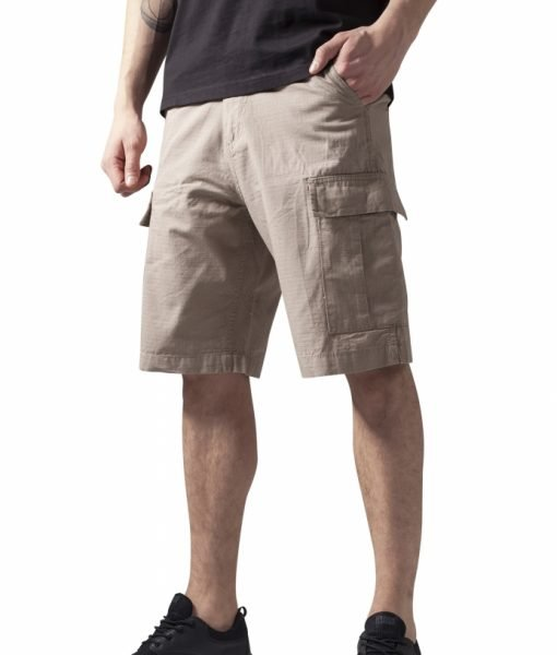 Pantalon cargo cu tur lasat – Pantaloni cargo – Urban Classics>Barbati>Pantaloni cargo