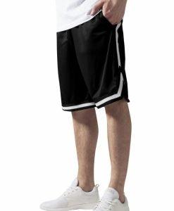 Pantalon hip hop cu dungi - Pantaloni hip hop - Urban Classics>Barbati>Pantaloni hip hop