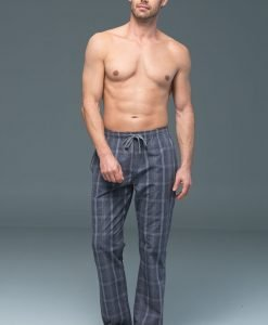 Pantalon pijama Stuart pentru barbati - Lenjerie pentru barbati - Pijamale