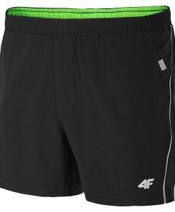 Pantalon scurt barbatesc 4Way - Haine si accesorii - Pantaloni pantaloni scurti