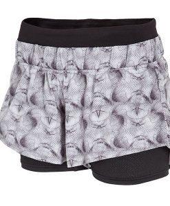 Pantalon scurt de dama 4F material functional - Haine si accesorii - Colanti  pantaloni  pantaloni scurti