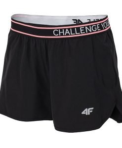 Pantalon scurt sport de dama 4f Challenge - Haine si accesorii - Colanti  pantaloni  pantaloni scurti