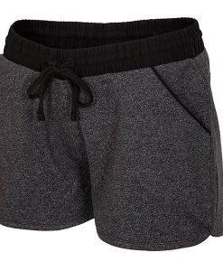 Pantalon scurt sport de dama Melange - Haine si accesorii - Colanti  pantaloni  pantaloni scurti