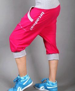 Pantalon sport Electric magenta - Haine si accesorii - Articole sportive