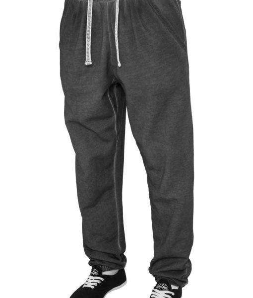 Pantalon sport spray dye – Pantaloni trening – Urban Classics>Femei>Pantaloni trening