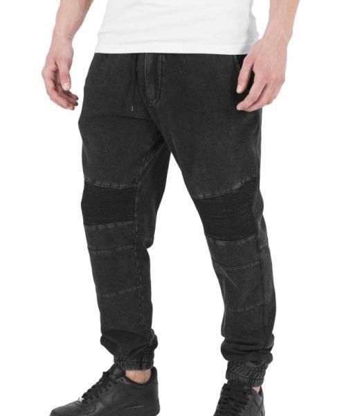 Pantalon trening acid – Pantaloni trening – Urban Classics>Barbati>Pantaloni trening