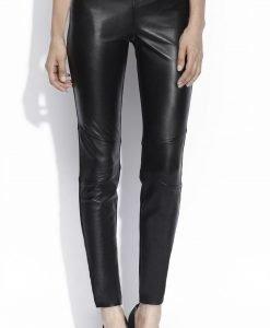 Pantaloni P6477 Negru - Imbracaminte - Imbracaminte / Pantaloni