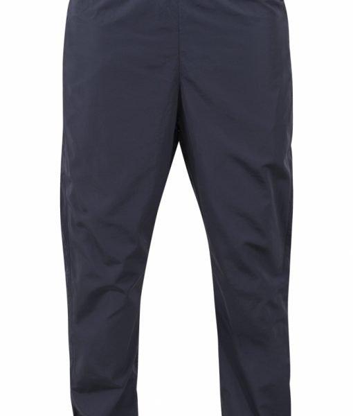 Pantaloni antrenament sport nailon bleumarin Urban Classics – Pantaloni trening – Urban Classics>Barbati>Pantaloni trening