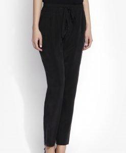 Pantaloni clasici negri Negru - Imbracaminte - Imbracaminte / Pantaloni