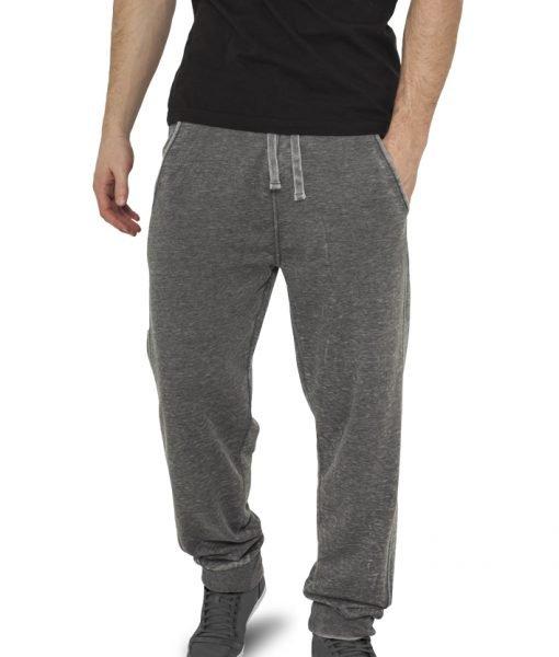 Pantaloni de trening cu elastic jos – Pantaloni trening – Urban Classics>Barbati>Pantaloni trening