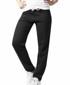 Pantaloni de trening stramti - Pantaloni trening - Urban Classics>Femei>Pantaloni trening