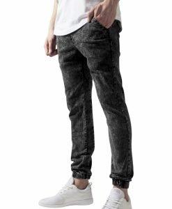 Pantaloni denim barbati - Pantaloni urban - Urban Classics>Barbati>Pantaloni urban