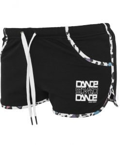 Pantaloni fitness scurti pentru femei - Urban Dance - Urban Dance