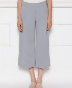 Pantaloni lejeri culottes Gri - Imbracaminte - Imbracaminte / Pantaloni