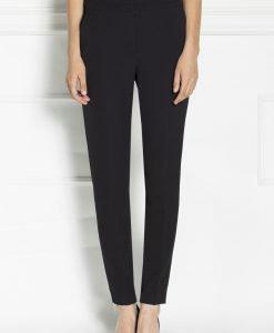 Pantaloni negri office Negru - Imbracaminte - Imbracaminte / Pantaloni