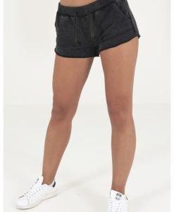 Pantaloni scurti femei fitness - Pantaloni scurti - Urban Classics>Femei>Pantaloni scurti