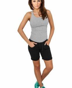 Pantaloni scurti fitness femei - Pantaloni scurti - Urban Classics>Femei>Pantaloni scurti