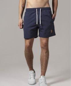Pantaloni scurti inot bleumarin-bleumarin Urban Classics - Pantaloni scurti - Urban Classics>Barbati>Pantaloni scurti