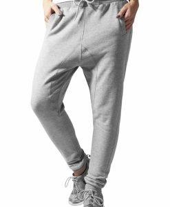 Pantaloni trening dama cu turul lasat - Pantaloni trening - Urban Classics>Femei>Pantaloni trening