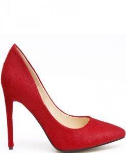 Pantofi EXPA886 Rosu - Incaltaminte - Incaltaminte / Pantofi cu toc