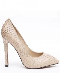 Pantofi EXPA887 Bej - Incaltaminte - Incaltaminte / Pantofi cu toc