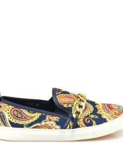Pantofi Sport Dama Cotton Hoover - Promotii - Lichidare Stoc