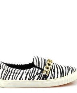 Pantofi Sport Dama Zebra Hoover - Promotii - Lichidare Stoc