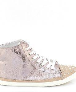 Pantofi Sport Lido khaki - Promotii - Lichidare Stoc