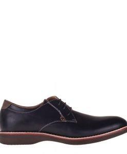 Pantofi barbati Duncan navy - Incaltaminte Barbati - Pantofi Barbati