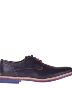 Pantofi barbati Jam navy - Ultima Marime - Ultima Marime