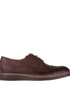 Pantofi barbati Scott maro - Ultima Marime - Ultima Marime