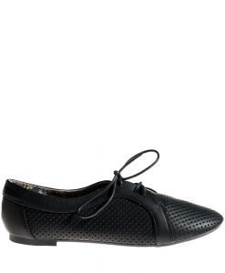 Pantofi dama 340 negri - Incaltaminte Dama - Pantofi Dama