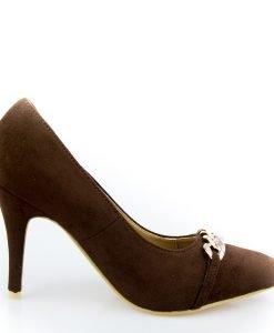 Pantofi dama Electro maro - Promotii - Lichidare Stoc