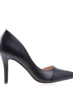 Pantofi dama Jami negri - Incaltaminte Dama - Pantofi Dama