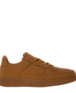 Pantofi sport barbati Dinesh camel - Incaltaminte Barbati - Pantofi Sport Barbati