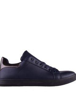 Pantofi sport barbati Duncan navy - Incaltaminte Barbati - Pantofi Sport Barbati