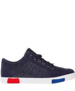Pantofi sport barbati Elwood navy - Incaltaminte Barbati - Pantofi Sport Barbati