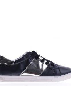 Pantofi sport barbati Roberto navy - Incaltaminte Barbati - Pantofi Sport Barbati