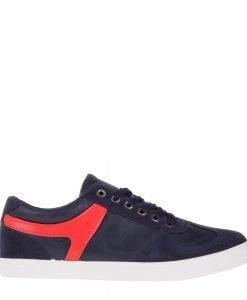 Pantofi sport barbati Slade navy - Incaltaminte Barbati - Pantofi Sport Barbati