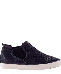 Pantofi sport barbati Wayne albastri - Incaltaminte Barbati - Pantofi Sport Barbati