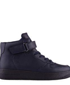 Pantofi sport barbati Zaiden navy - Incaltaminte Barbati - Pantofi Sport Barbati