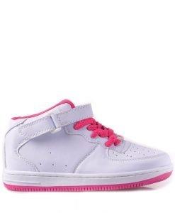 Pantofi sport copii Cindy roz - Incaltaminte Copii - Pantofi Sport Copii