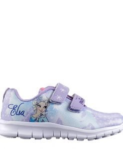 Pantofi sport copii Frozen mov - Incaltaminte Copii - Pantofi Sport Copii