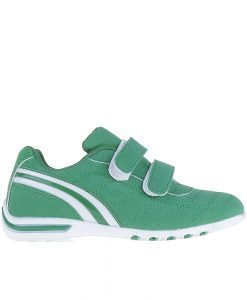 Pantofi sport copii Garth verzi - Incaltaminte Copii - Pantofi Sport Copii